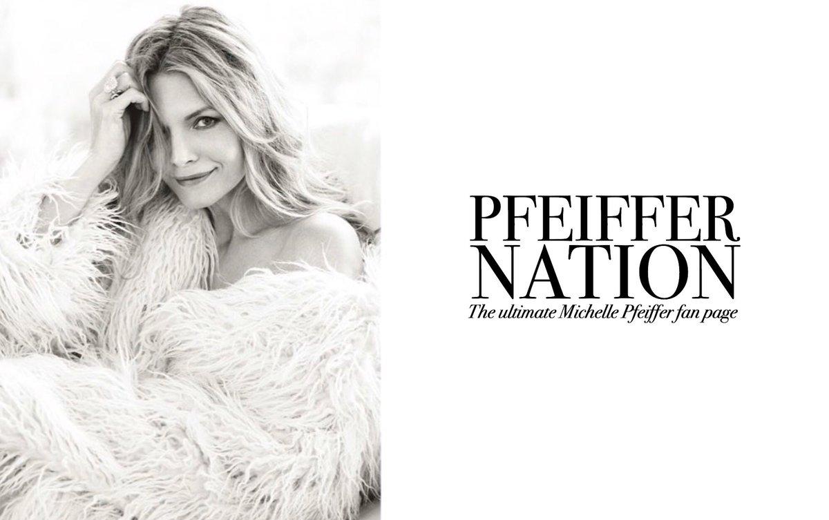 New ad campaign! More to come! #MichellePfeiffer #pfeiffer #michelle <br>http://pic.twitter.com/9jlAsAYrsy