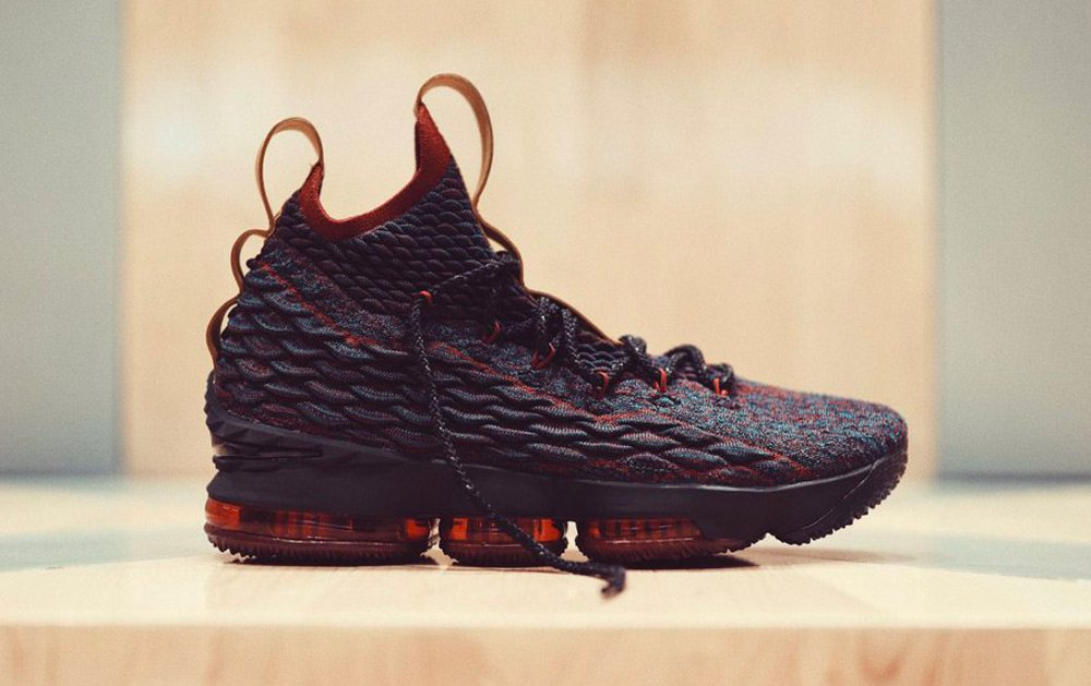 cb7deb004b5a release info for the new heights nike lebron 15