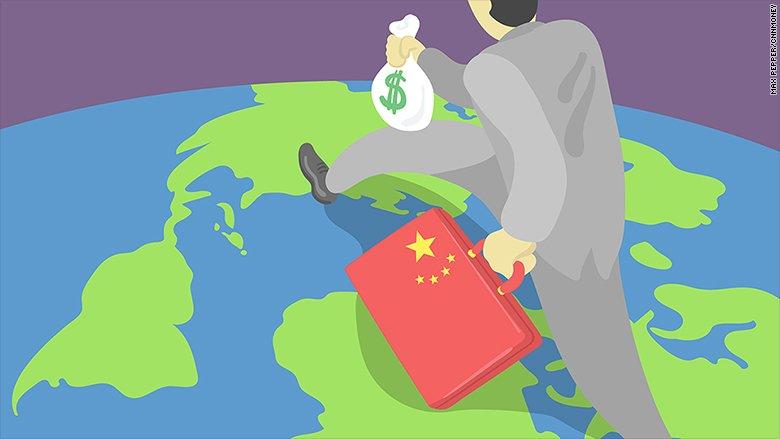Este es el nuevo hombre más rico en China https://t.co/Cyh41Q853k https://t.co/khAvNJDSNG