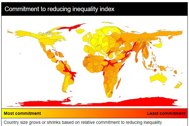 Whether ranked first or worst in our Inequality Index, all govt's could do more to #fightinequality. Follow @FightInequalit1 for more!<br>http://pic.twitter.com/tZgkPXJuDO