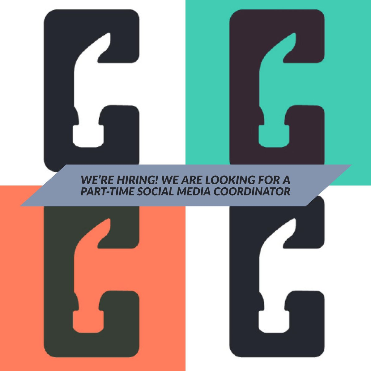 We&#39;re hiring in #yeg! We are looking for a part-time Social Media Coordinator for our #Edmonton office. PM for details  #yeggers #seo #smo <br>http://pic.twitter.com/twJagTwP9q