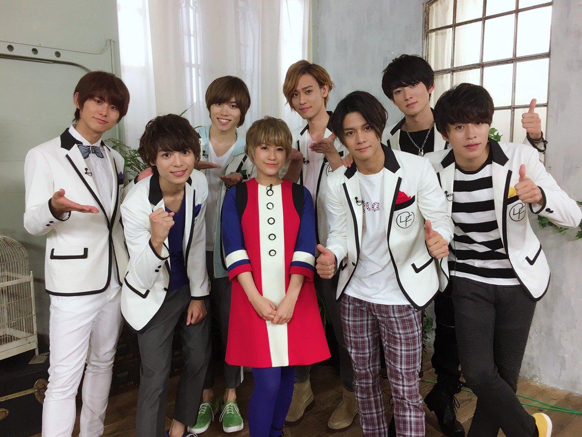 テレビ朝日系全国放送「BREAK OUT」にDearDreamとKUROFUNEの出演が決定!放送日…