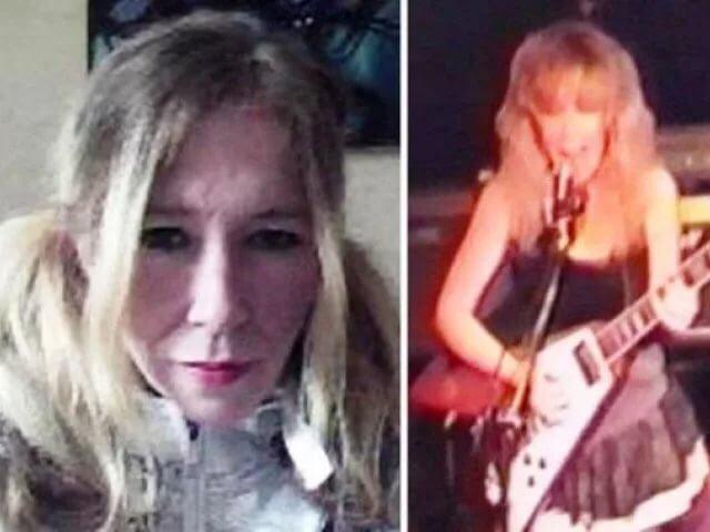 салли джонс рок звезда фото фотографии, которые
