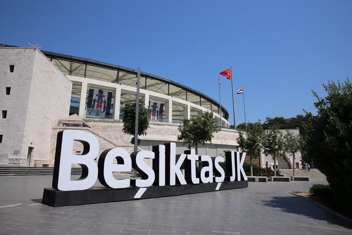 UYANIN! 🔊🔊🔊  ⁰#BeşiktaşınMaçıVar   Rakip:@kirmizikara⁰⚽⚽⚽ https://t.c...