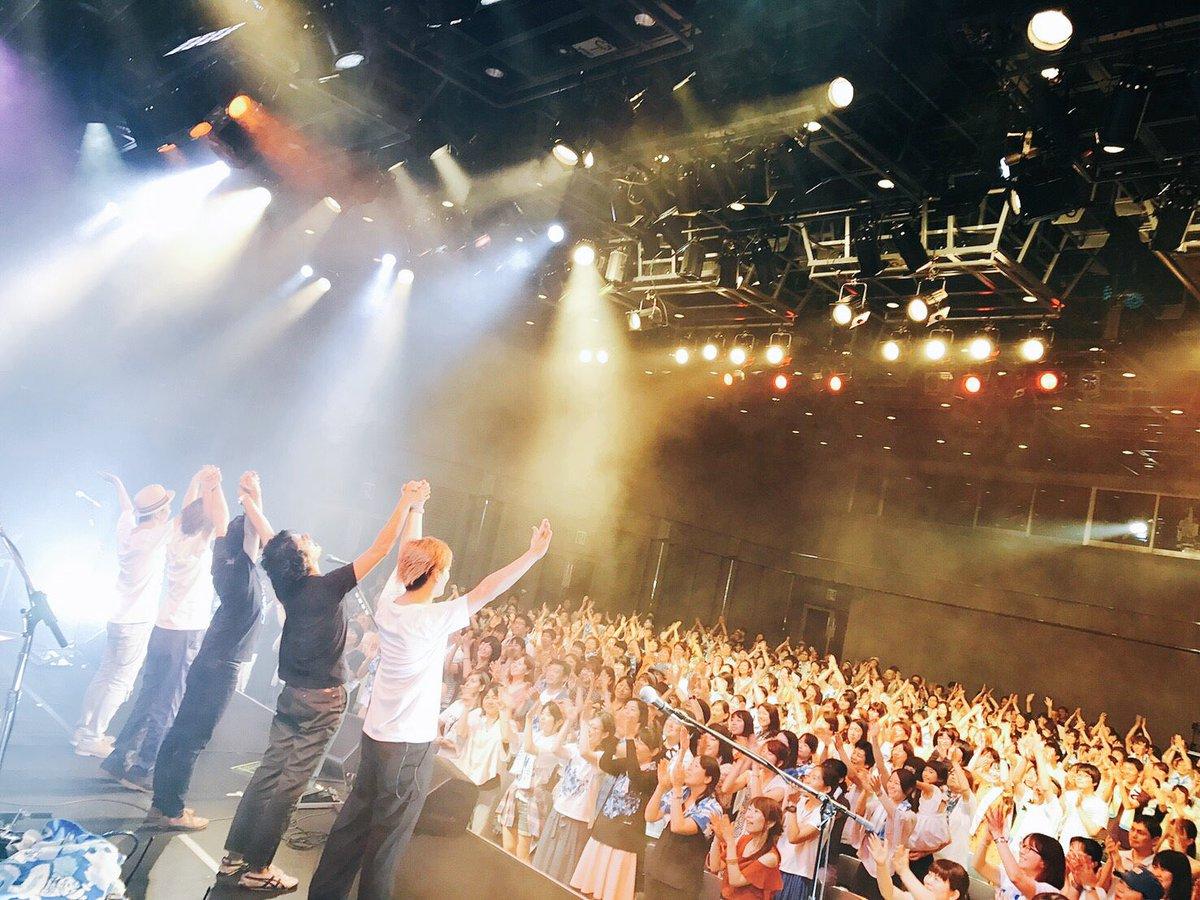 【SOLD OUT!】 ツアーファイナル、12/10(日)パシフィコ横浜公演! 皆様のおかげで先ほど…