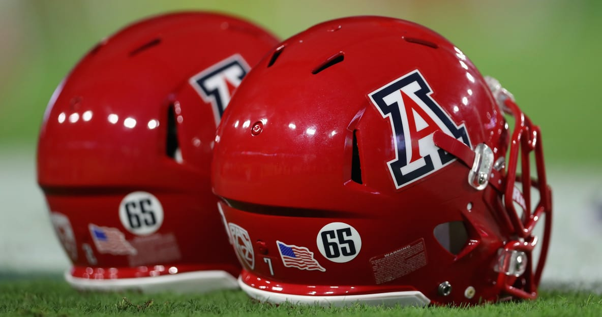 Arizona safety Scottie Young arraigned on domestic violence charge https://t.co/NhriX0LIw2