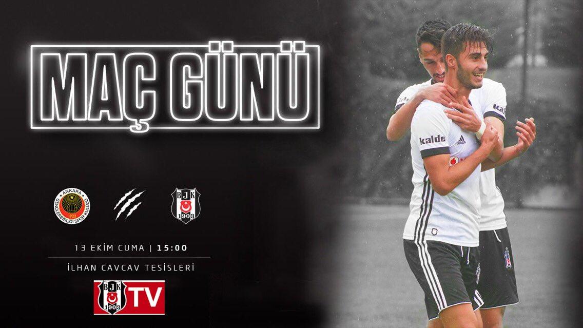 Günaydın Büyük Beşiktaş Ailesi !  #BeşiktaşınMaçıVar https://t.co/r645...