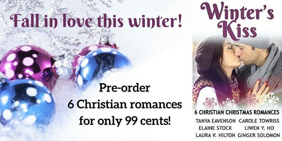 Need a new #Christmas novel? This collection of 6-in-1 is coming soon! #99cents  https://www. amazon.com/Winters-Kiss/d p/B0767LWGCL/ &nbsp; …   #mustreads #books<br>http://pic.twitter.com/GR9j2GVb5R