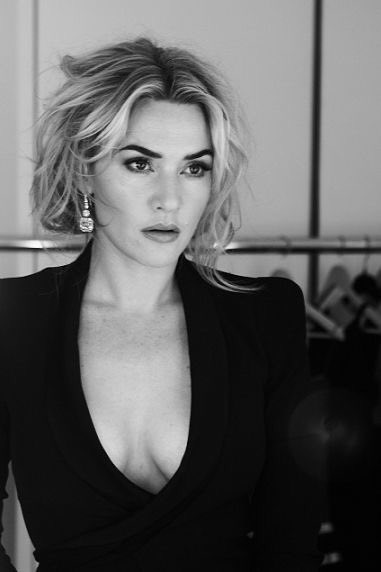 Happy Birthday to the beautiful Kate Winslet!!