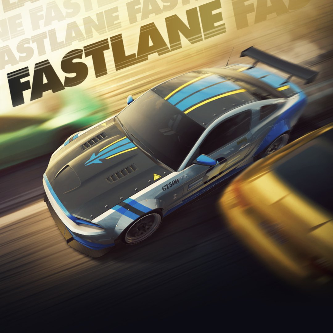 Need For Speed No Limits On Twitter Strike Like A Cobra The