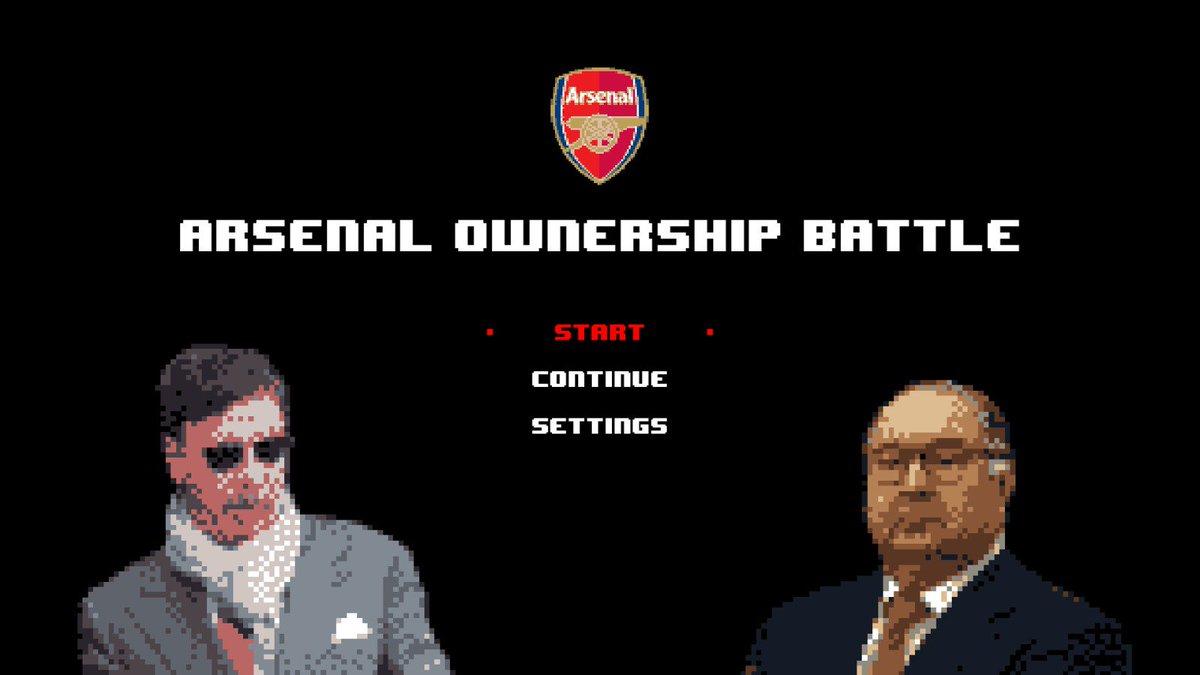 https:// youtu.be/ynJfEBLwrsY  &nbsp;   thoughts on #Usmanov vs #kroenke. Could the  be the better option? @ArsenalReport<br>http://pic.twitter.com/zmLQe4avQ3