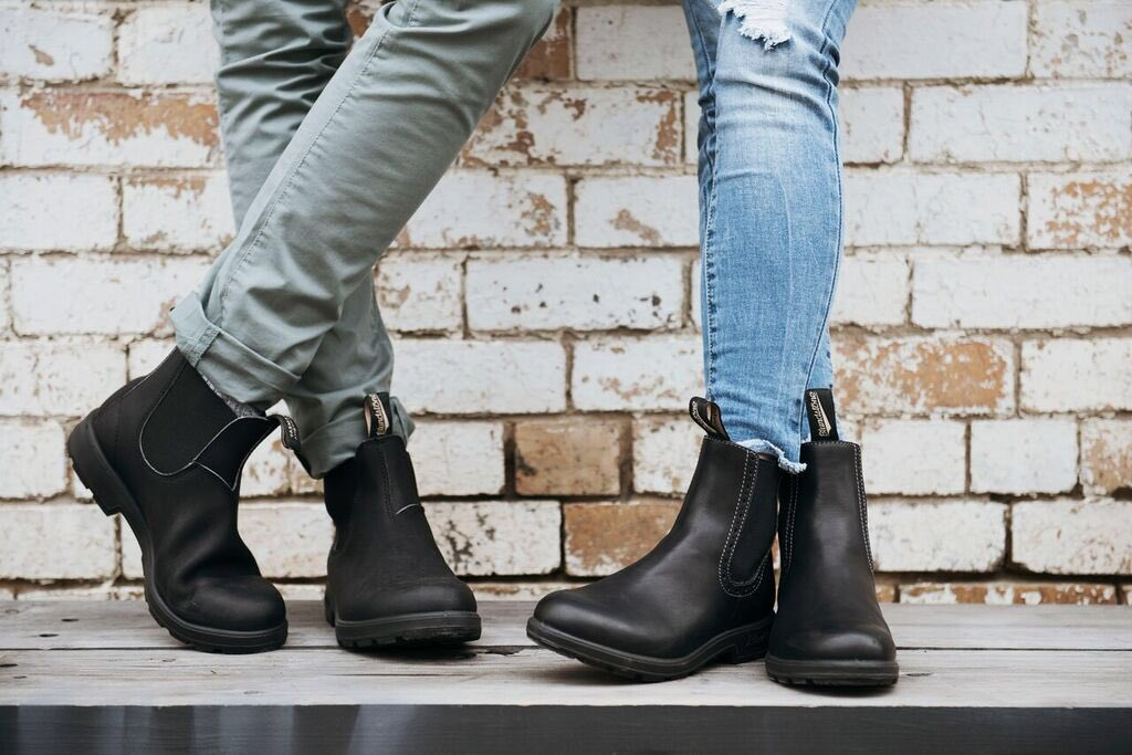test Twitter Media - It's #Blundstone season! We currently have 31 styles/colours in stock. #BlundstoneHeadquarters #ptbo @LansdownePlace https://t.co/Ttu3xNUY2B
