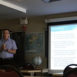 Mahalo Prof. Andreas Neef (@DevStudiesUoA) for your research insights on tourism & disaster-recovery conflict in the Asia-Pacific region.