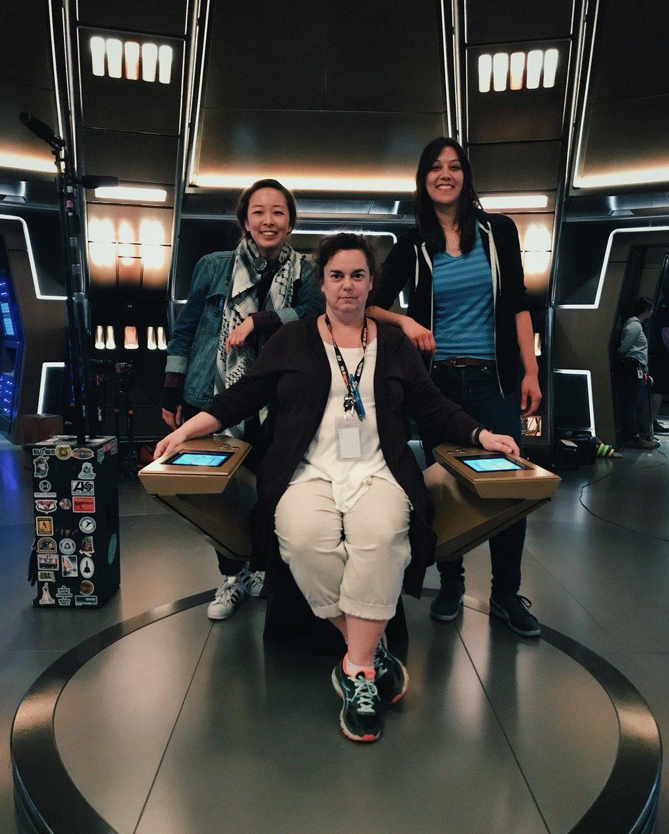 DSC, Discovery, Spoiler, TG TREK Star Trek Notizie Novità