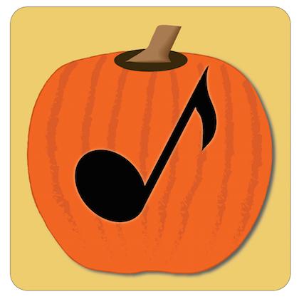 0 replies 0 retweets 0 likes - 100 Halloween Songs