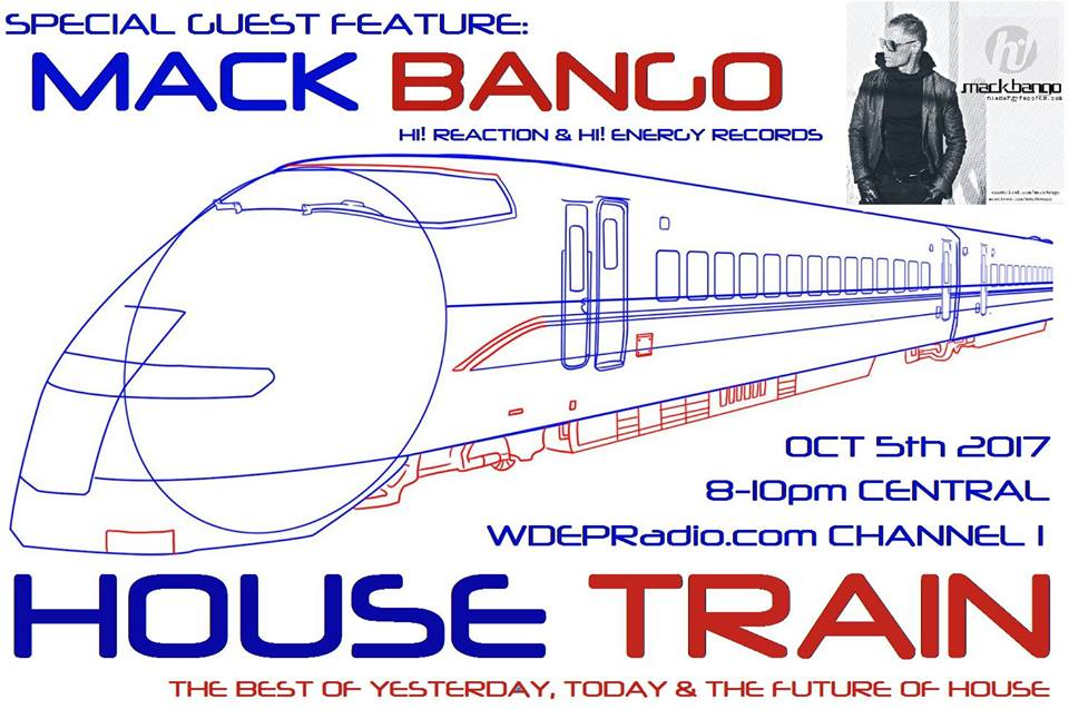 The House Train Radio Show on Twitter: