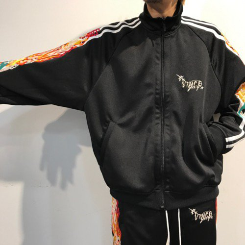 Midwest Osaka Men On Twitter Doublet Midwest Chaos Embroidery