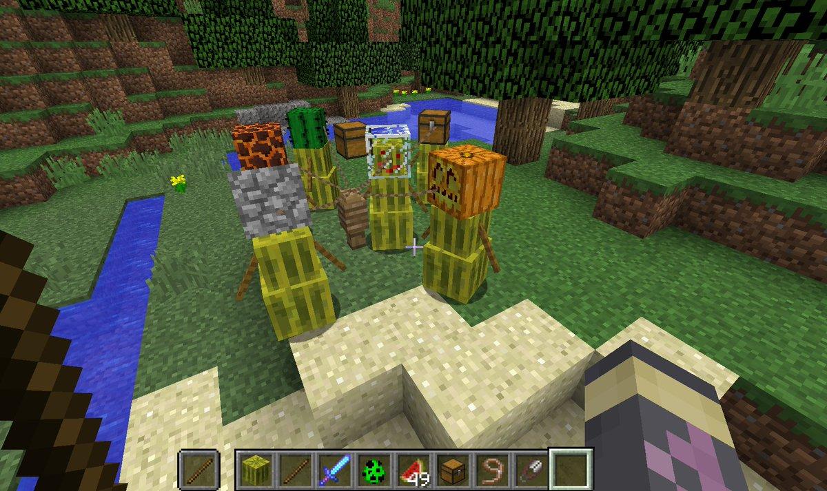 Melon Golem - Mods - Minecraft - CurseForge