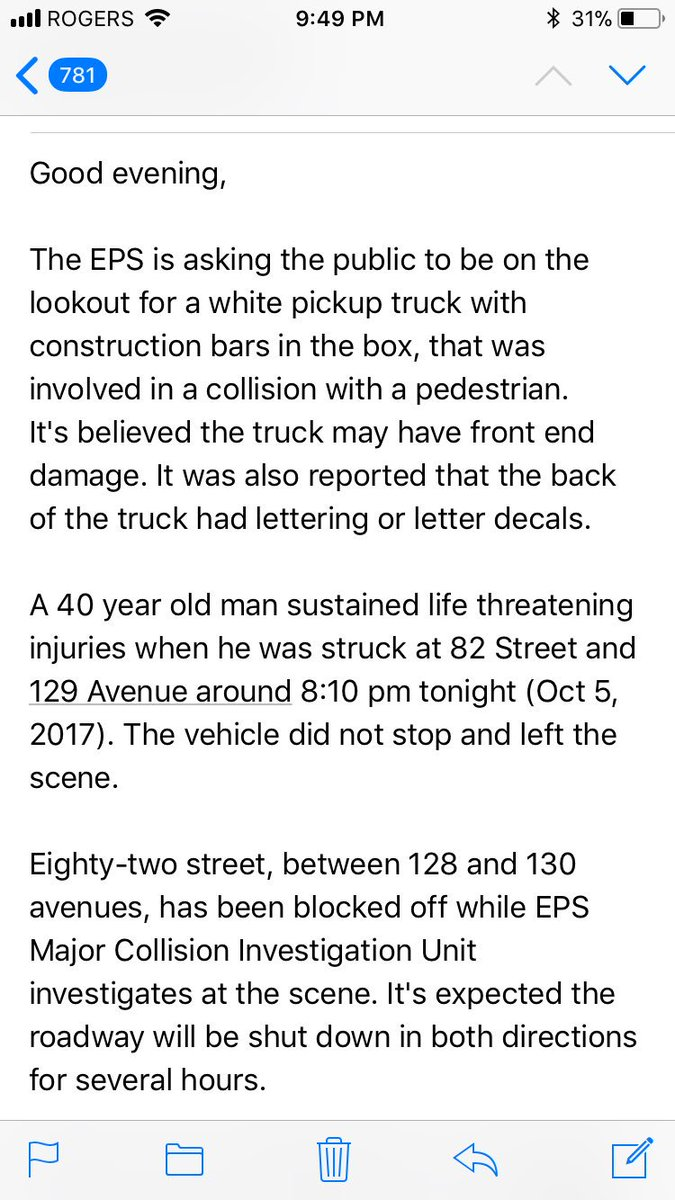 Call police if you see this truck... https://t.co/eynHPFqIMm