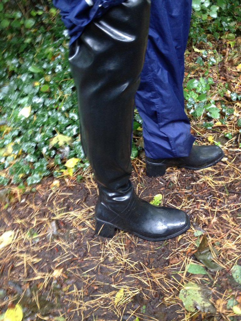 Olli Regenstiefel on Twitter: Meine teuersten Stiefel sind
