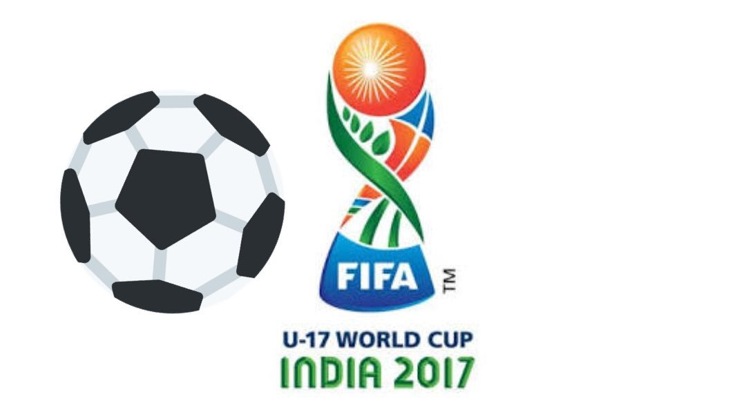A Proud Moment for India and all Indians As FIFA U17 is Happening in India For The 1st Time. #BlueBoys #FIFAU17WC<br>http://pic.twitter.com/UCmIR48hqo
