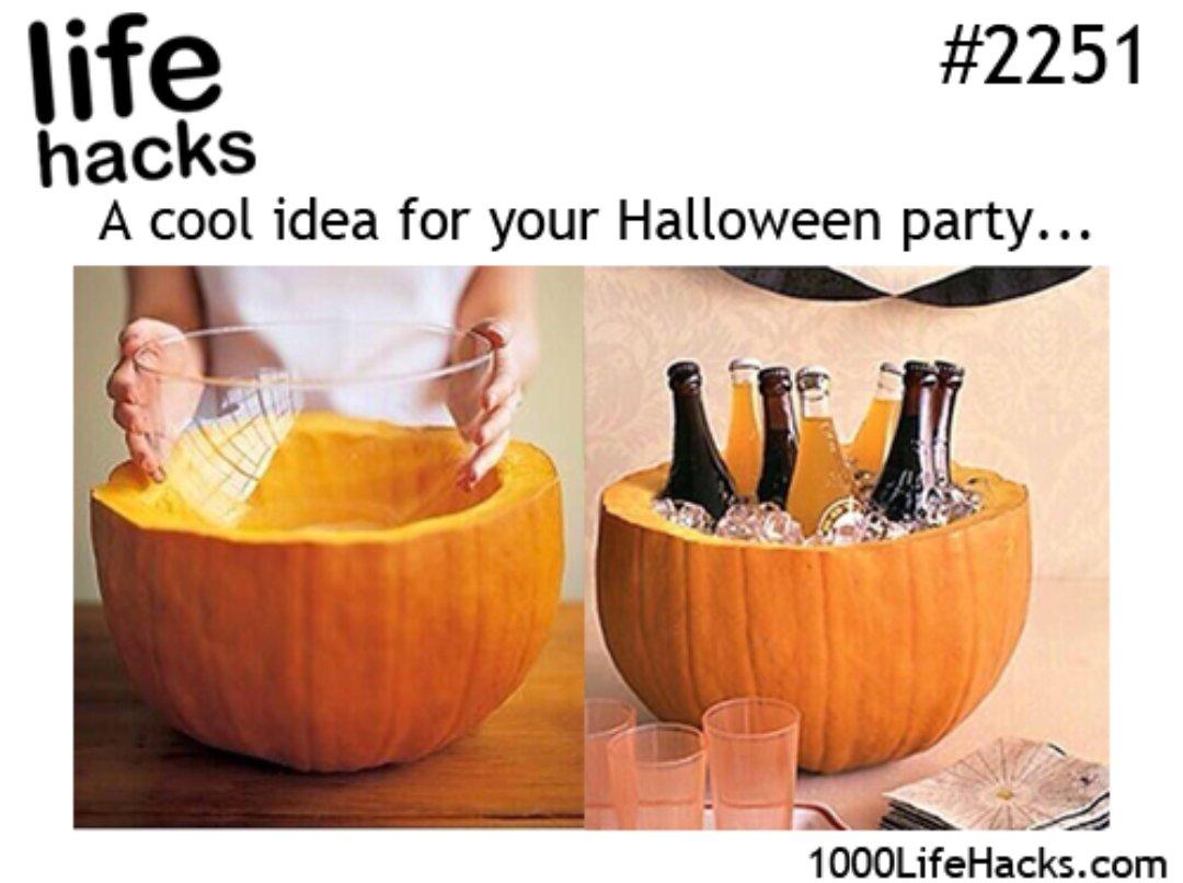 October 1st... Halloween is coming!  #Halloween #LifeHacks #hackyourlife #Halloweenparty #partie #lifeiseasier<br>http://pic.twitter.com/df26YQSXtt