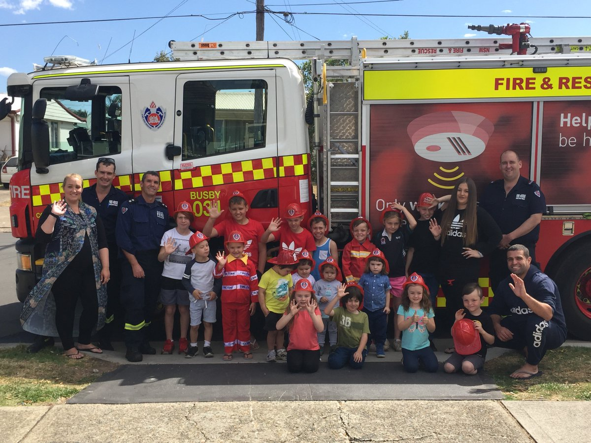 Fire and Rescue NSW on Twitter:
