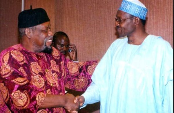 """""""Buhari was not entirely out of place about what transpired with Ojukwu but """"non-negotiable"""" was never used. It did not appear in that communiqué."""""""