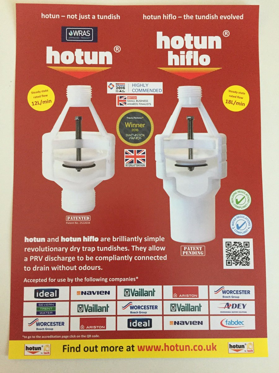 Hot Un Stock >> The Hotun Tundish Solution On Twitter Just Came Across