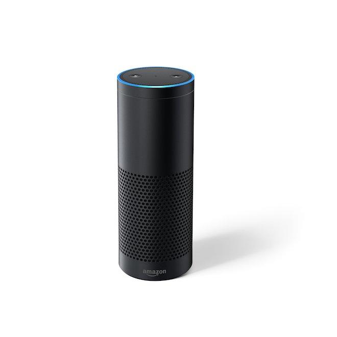 部屋のどこにいても操作可能。Alexa搭載スマートスピーカー「Amazon Echo」が年内に日本上陸 https://t.co/ObhbAosYGP #AmazonEcho #Alexa