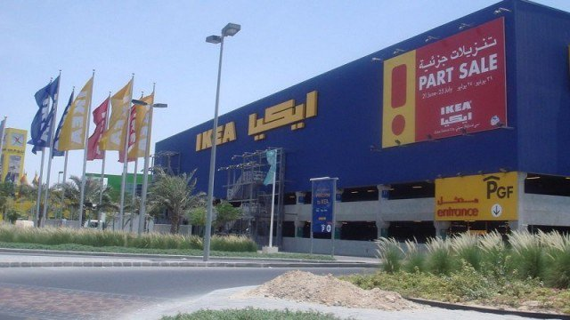 Ikea uber and the western sahara the politics of corporate