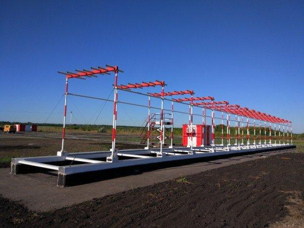 #AZIMUT оборудовал аэропорт Ульяновска радиомаячной системой посадки https://t.co/7mvdRy9a3x https://t.co/qVokfDYIis