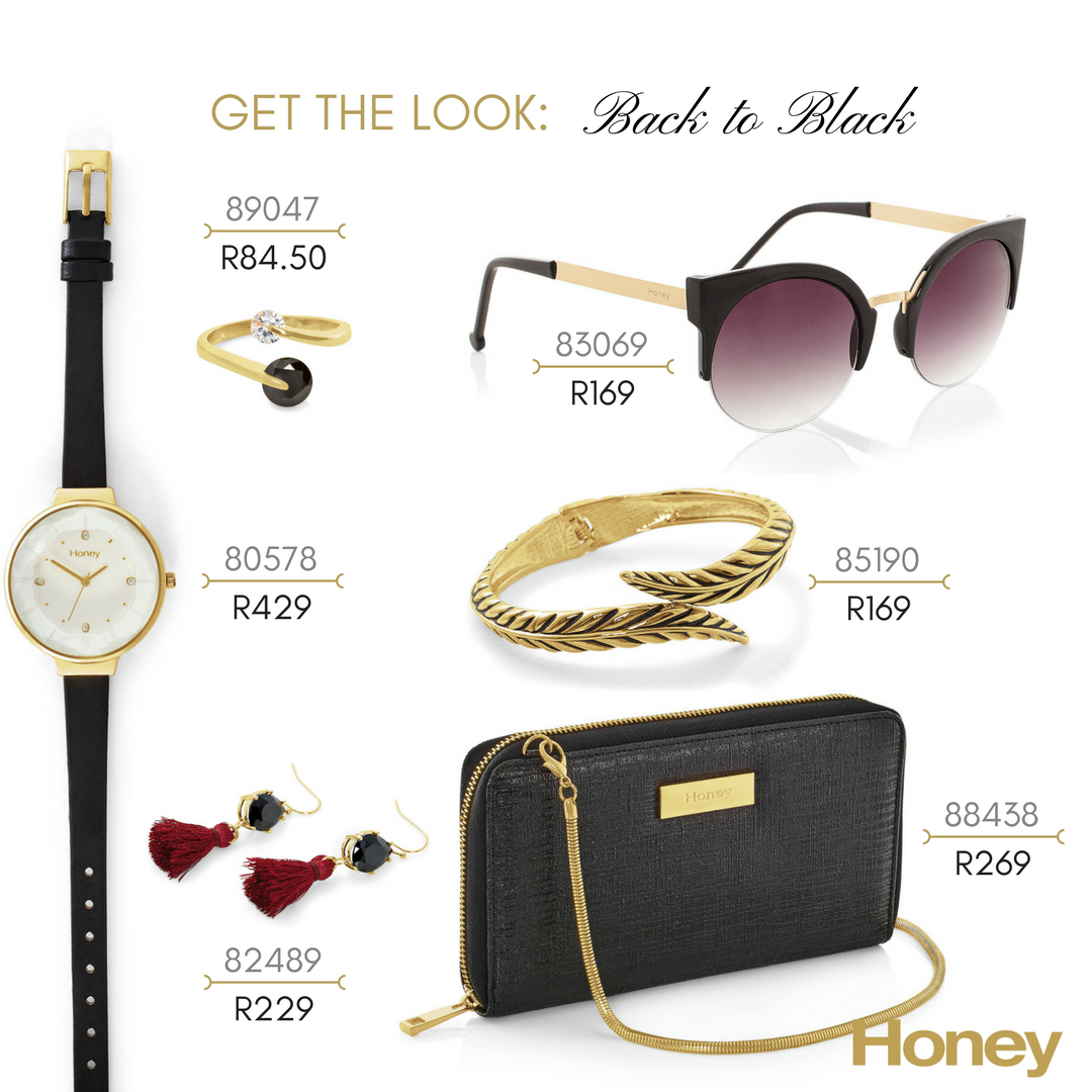 Honey Jewelry Catalogue South Africa