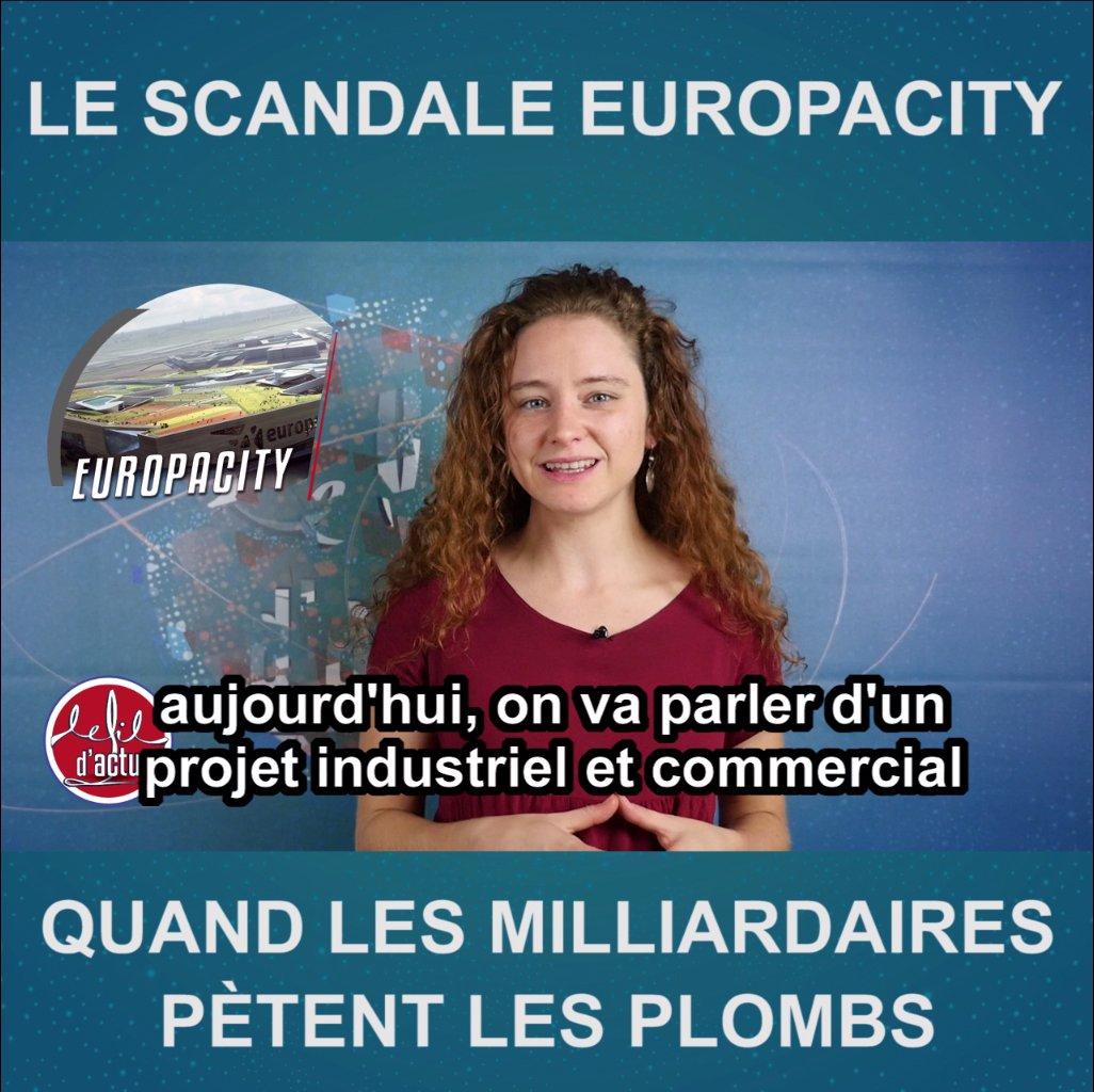 #Législatives2017 #ElectionDélégués  https:// twitter.com/LeFildActu1/st atus/918701581725569024 &nbsp; …  #Europacity : le projet What the fuck de la famille M… <br>http://pic.twitter.com/QTroL5nzgb
