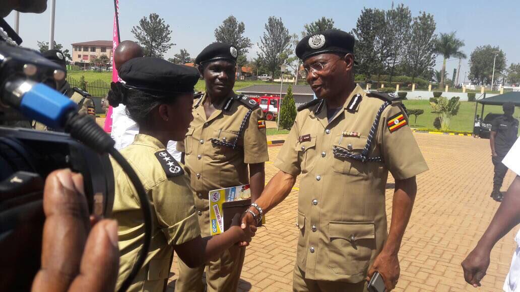 Image result for elizabeth natukunda uganda police