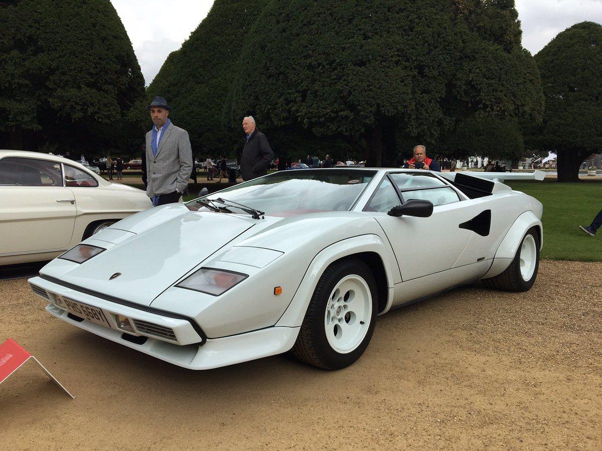 Lamborghinicountach Hashtag On Twitter