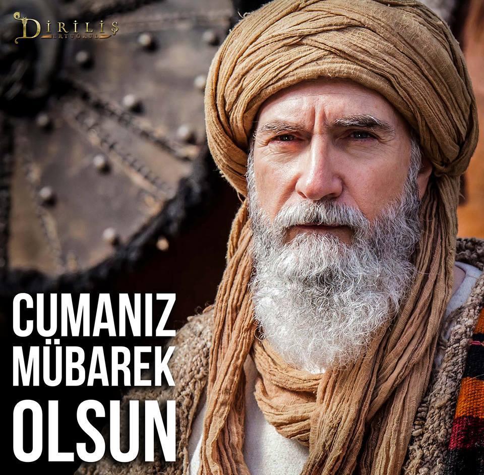 """""""En büyük cihad nefisle yapılandır.'  Cumanız mübarek, dualarınız kabu..."""