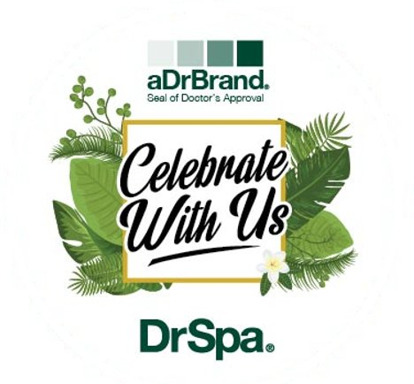 DrSpa® has been re-branded and we now have THREE brand new DrSpa® outlets!  #DrSpa #DrSpacelebrates https://t.co/eRLaoZz6iF