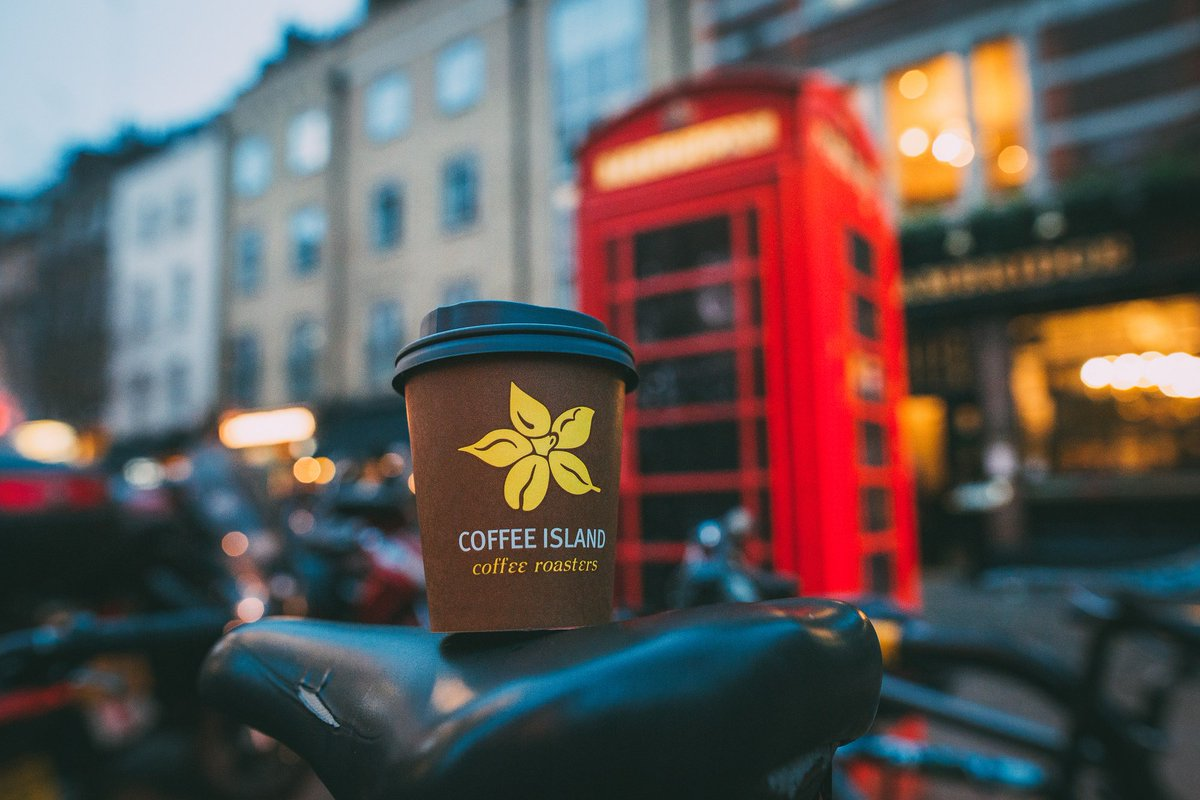 Coffee Island Uk On Twitter We Love To Explore London By