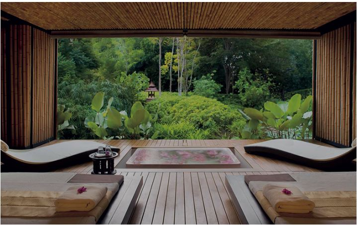 Awesome Home Spa Design Ideas - Amazing House Decorating Ideas ...