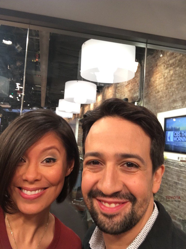 Alex Wagner  - Back in the twitter @alexwagner