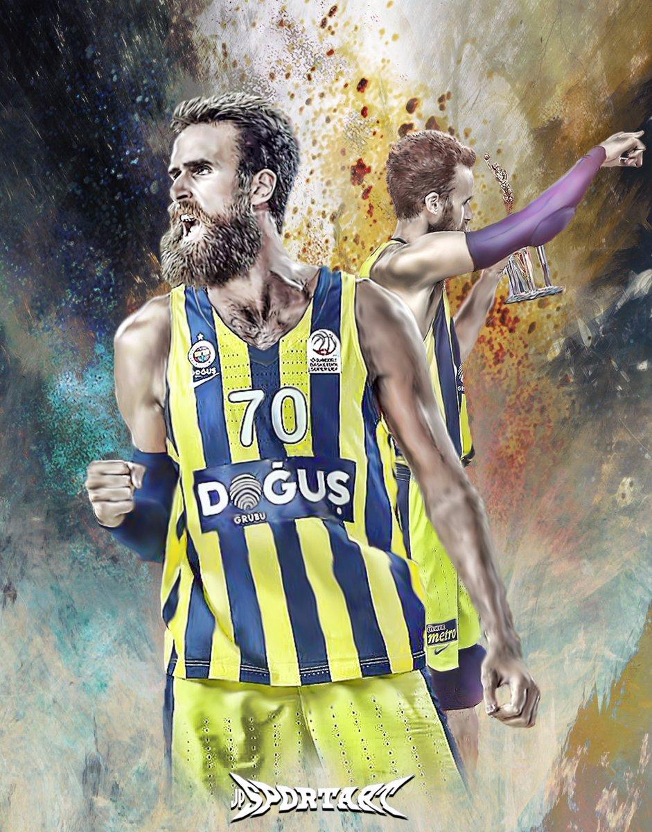 MVP! #Fenerbahce #FenerbahceDogus #MVP #basketsuperligi #NeverEnough #...