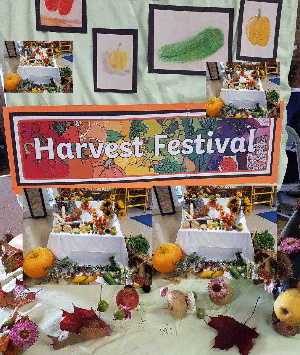 thankinggod for a great harvest at winslow ce school sharingiscaring elizabethadonupic twitter com xpsra8xib1