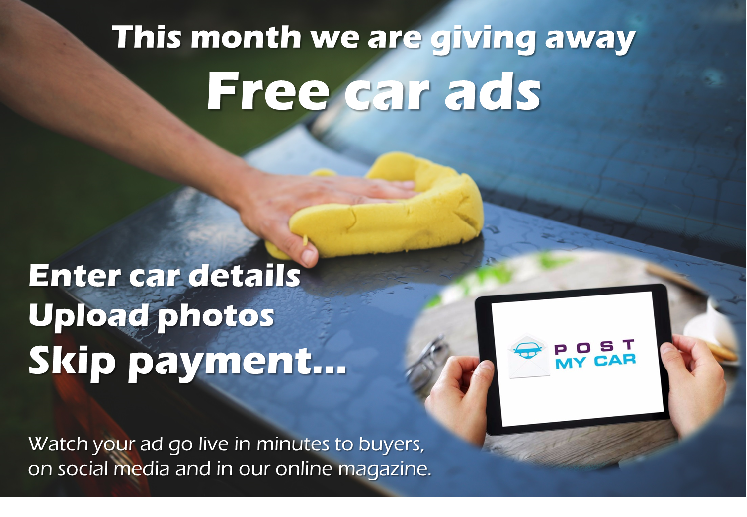 Post My Car Uk On Twitter Freebiefriday Don T Miss Out On This