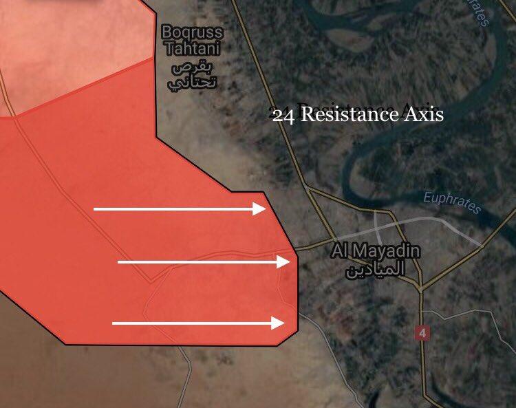 Syrian War: News #15 - Page 36 DLdILDaX0AA7Ldp