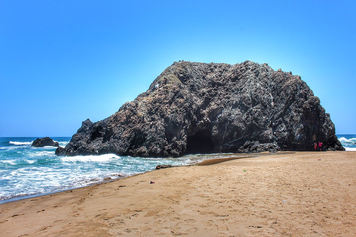 7 playas perfectas y poco conocidas para viajar en verano