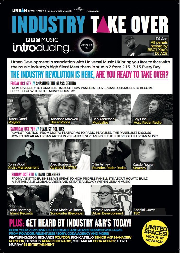 Atlantic Records Uk Careers