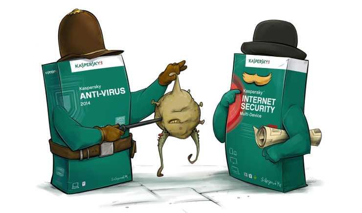 Антивирус для android отзывы