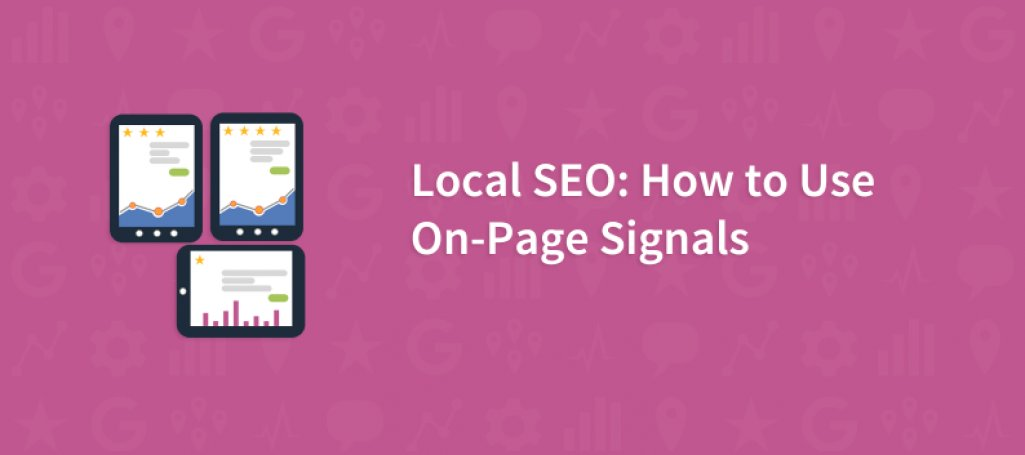 How to Optimize Your #OnPage Signals for #LocalSearch  https:// buff.ly/2xYQ6VO  &nbsp;   via @shane_barker<br>http://pic.twitter.com/HotwbZrs2D