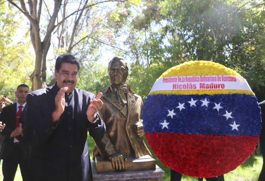 Dictadura de Nicolas Maduro - Página 20 DLdSYOkW0AACsGu